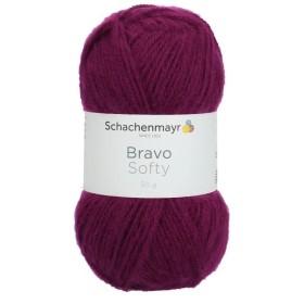 BRAVO SOFTY 8045 Fucsia Oscuro