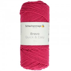 BRAVO QUICK & EASY 8289 Fucsia