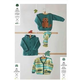 Revista Nº 94 - Bebe Otoño Invierno 2020-2021