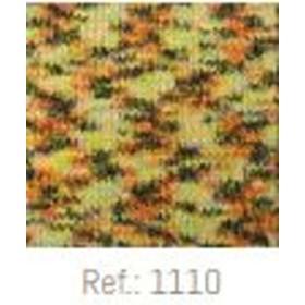 BUFF - VALERIA LANAS 1110 Naranja