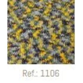 BUFF - VALERIA LANAS 1106 Amarillo