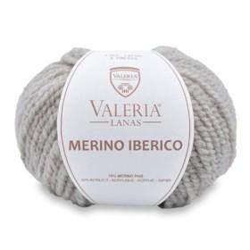 MERINO IBÉRICO - VALERIA LANAS 064 Gris Claro