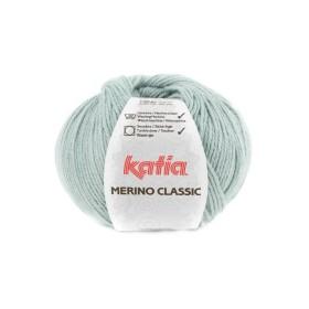 Merino Classic 80 Verde Claro