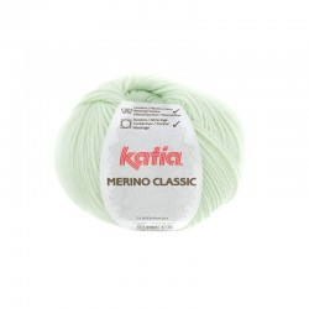 Merino Classic 85 Verde muy claro