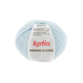 Merino Classic 86 Azul Pastel