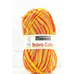 Bravo Color Naranja