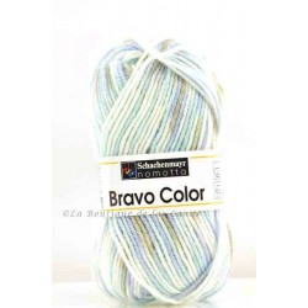 Bravo Color Celeste