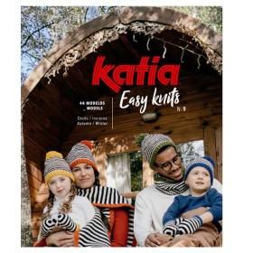 Revista PRINCIPIANTES Easy Knits Nº 9