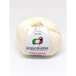 PREGIATA - TROPICAL LANE 900 Marfil