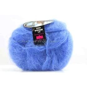 Mohair 4000 Azul