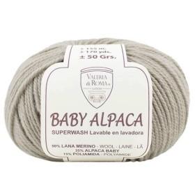 BABY ALPACA 185 Piedra