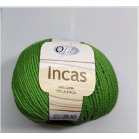 OFIL INCAS 207 Verde