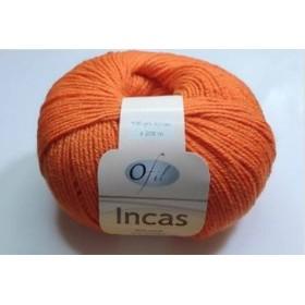 OFIL INCAS 206 Naranja