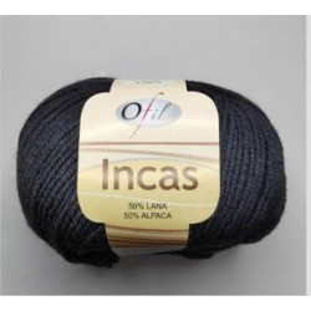 OFIL INCAS 217 Gris Oscuro
