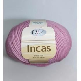 OFIL INCAS 212 Rosa