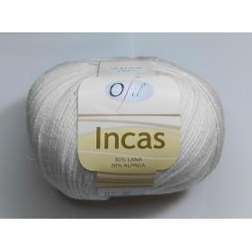OFIL INCAS 200 Blanco
