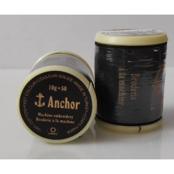 ANCHOR COTTON 4502 Negro 403