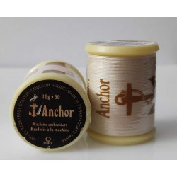 ANCHOR COTTON 4502 Crudo 926
