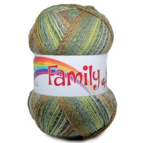 FAMILY 627 Verde