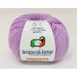 PREGIATA - TROPICAL LANE 134 Lila
