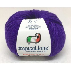 PREGIATA - TROPICAL LANE 199 Morado