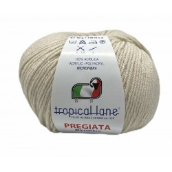 PREGIATA - TROPICAL LANE 899 Crudo