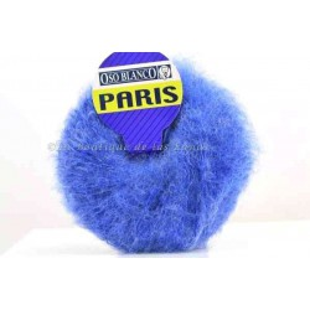Paris Azul