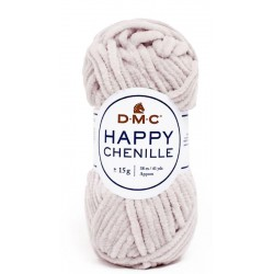 HAPPY CHENILLE DMC 11 Gris Claro