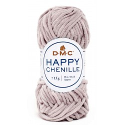 HAPPY CHENILLE DMC 12 Beige