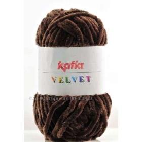 Velvet Marron