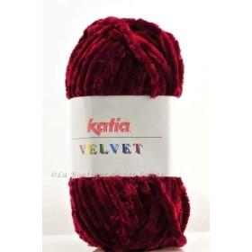 Velvet Granate