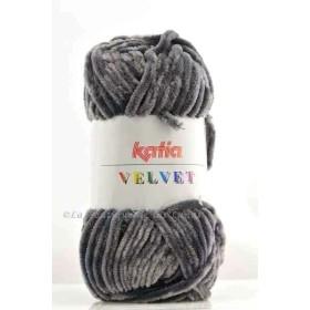 Velvet Gris