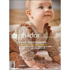 Revista nº 703 - BEBÉS Otoño-Invierno 2020-21