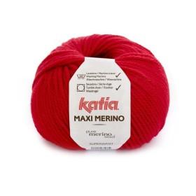 Maxi Merino 4. Rojo