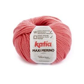 Maxi Merino 56 Salmón