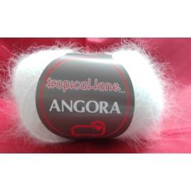 ANGORA 25 GRS. 900 Marfil TROPICAL LANE