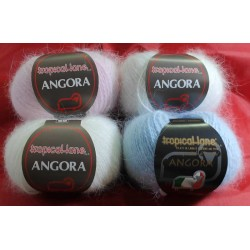 ANGORA 25 GRS. - TROPICAL LANE