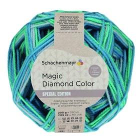 MAGIC DIAMOND SACHENMAYR 84 Azul