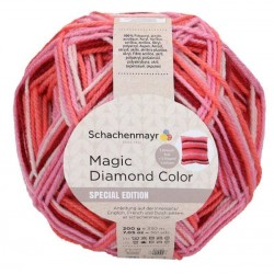 MAGIC DIAMOND SACHENMAYR 81 Coral