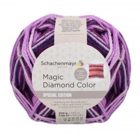 MAGIC DIAMOND SACHENMAYR 82 Morado