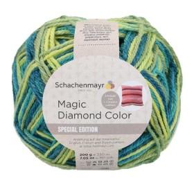 MAGIC DIAMOND SACHENMAYR 83 Verde
