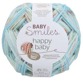 HAPPY BABY SCHACHENMAYR 83 Verde Claro