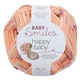 HAPPY BABY SCHACHENMAYR 80 Naranja