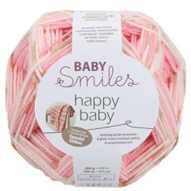 HAPPY BABY SCHACHENMAYR 81 Rosa