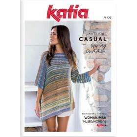 Revista Nº 106 - CASUAL - PRIMAVERA 2021