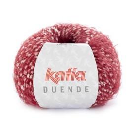 KATIA DUENDE 309 Rojo