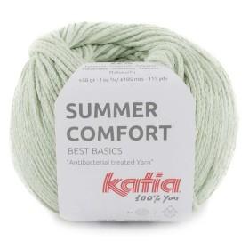SUMMER COMFORT KATIA 62 Menta
