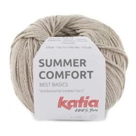 SUMMER COMFORT KATIA 64 Piedra