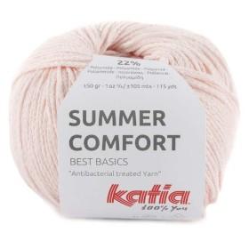 SUMMER COMFORT KATIA 65 Rosa