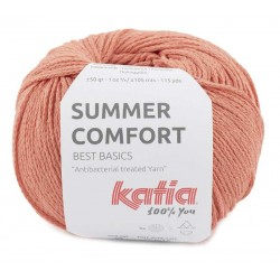 SUMMER COMFORT KATIA 68 coral
